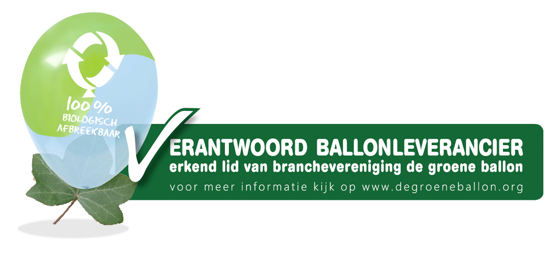 DeGroeneballon